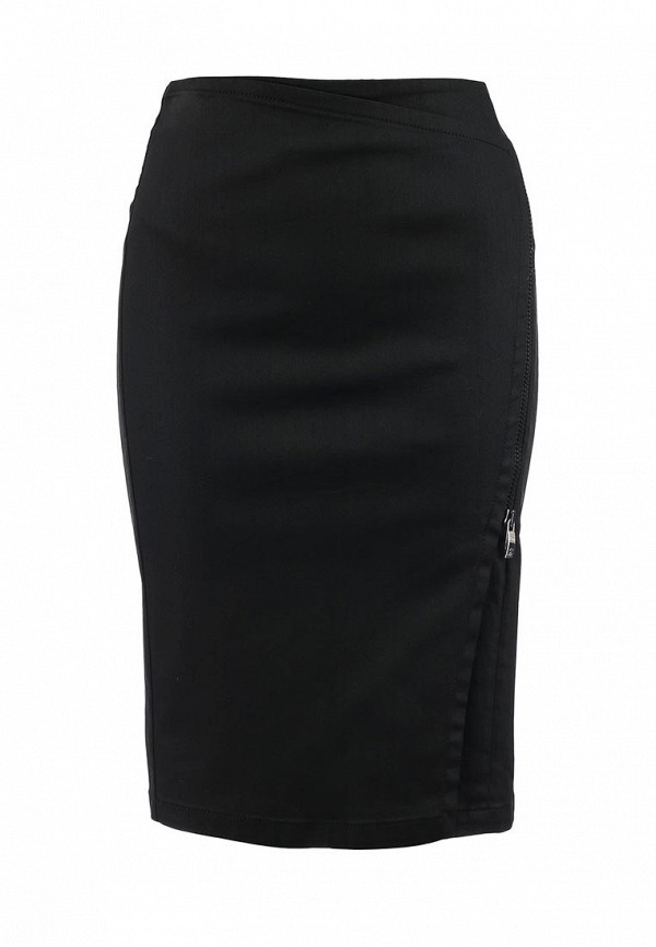 Узкая юбка Armani Jeans (Армани Джинс) B5G33 1H: изображение 1