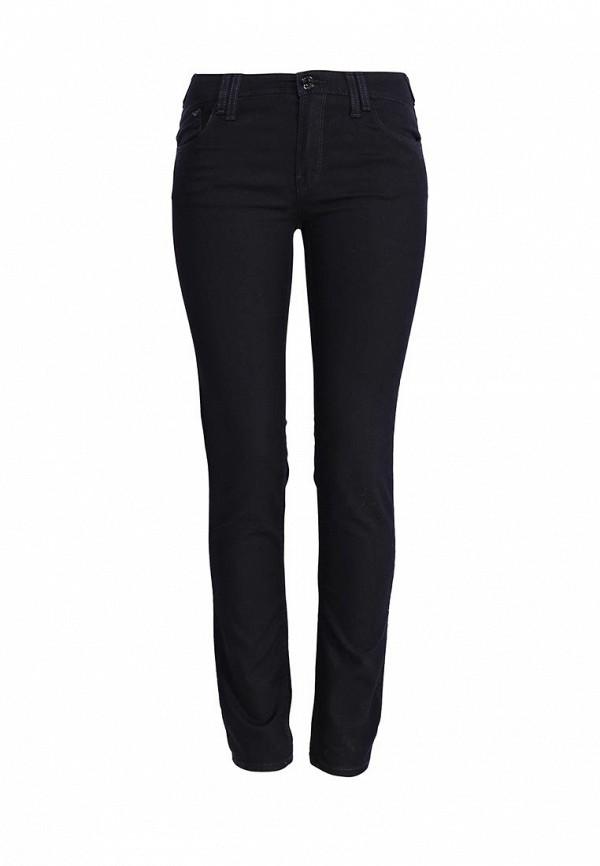 Зауженные джинсы Armani Jeans (Армани Джинс) B5J28 9G: изображение 1
