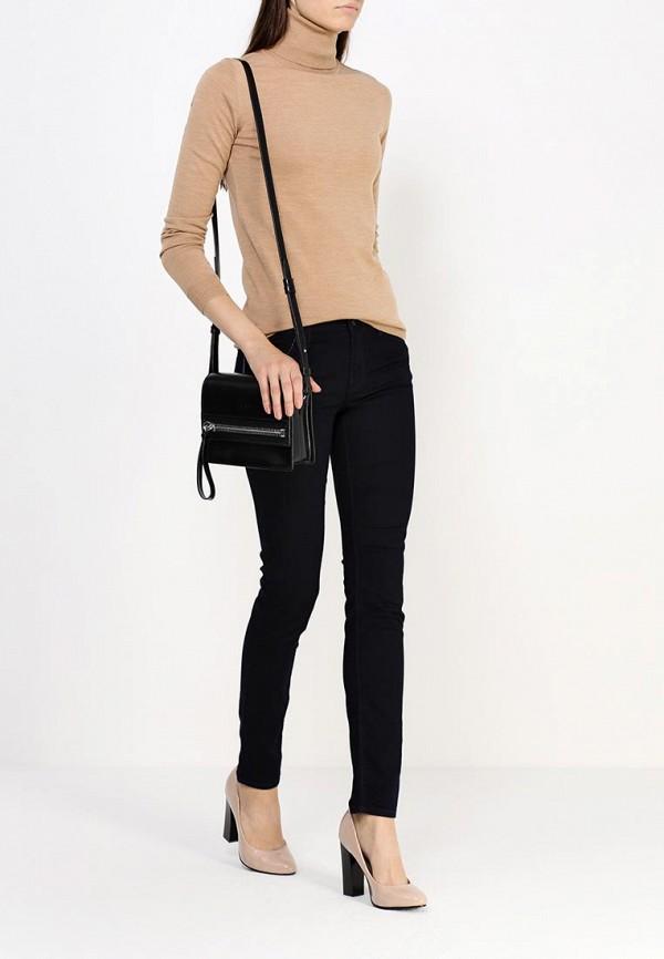Зауженные джинсы Armani Jeans (Армани Джинс) B5J28 9G: изображение 2