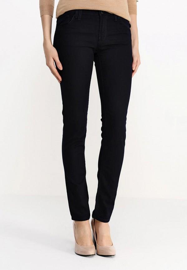 Зауженные джинсы Armani Jeans (Армани Джинс) B5J28 9G: изображение 3