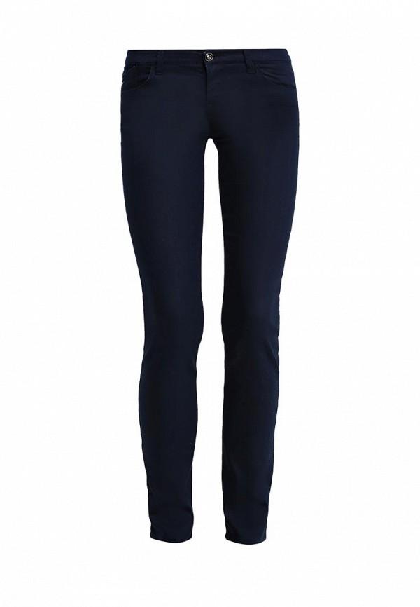 Зауженные джинсы Armani Jeans (Армани Джинс) B5J06 1H: изображение 1