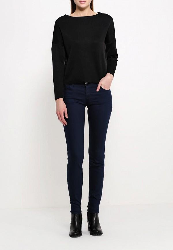 Зауженные джинсы Armani Jeans (Армани Джинс) B5J06 1H: изображение 2