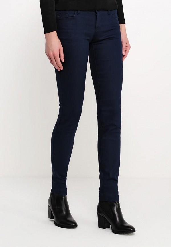 Зауженные джинсы Armani Jeans (Армани Джинс) B5J06 1H: изображение 3