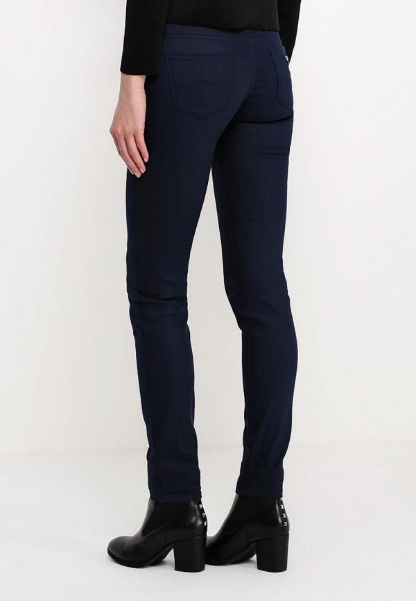 Зауженные джинсы Armani Jeans (Армани Джинс) B5J06 1H: изображение 4