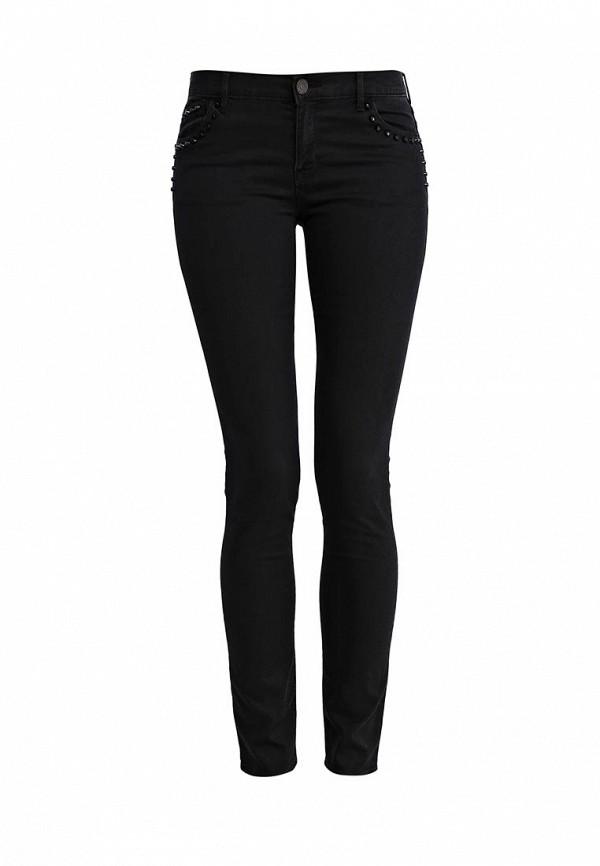 Зауженные джинсы Armani Jeans (Армани Джинс) B5J23 9E: изображение 1