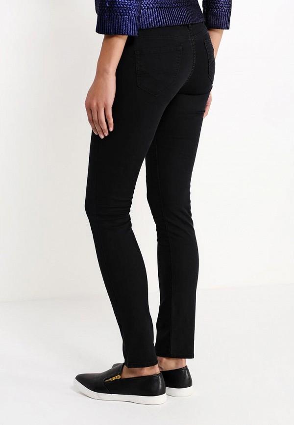 Зауженные джинсы Armani Jeans (Армани Джинс) B5J23 9E: изображение 4