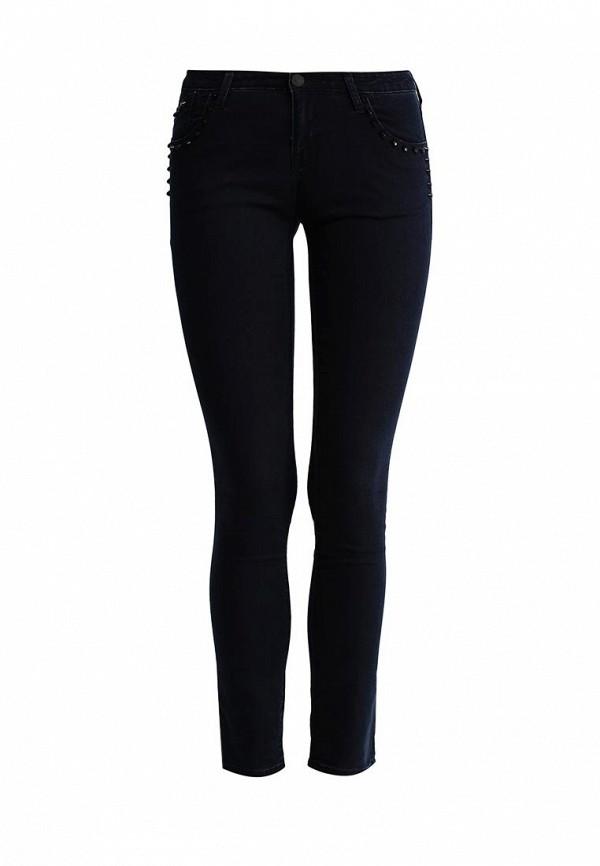 Зауженные джинсы Armani Jeans (Армани Джинс) B5J06 9E: изображение 1