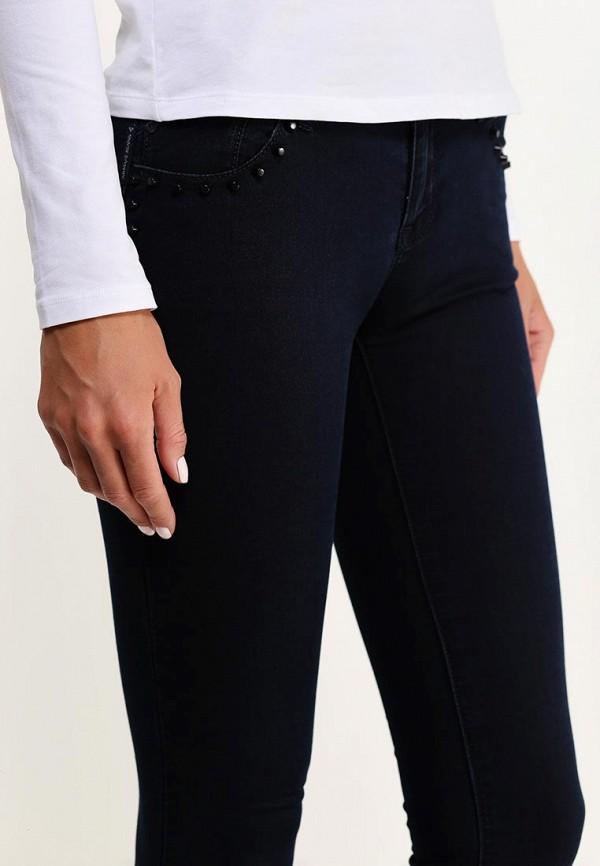 Зауженные джинсы Armani Jeans (Армани Джинс) B5J06 9E: изображение 2