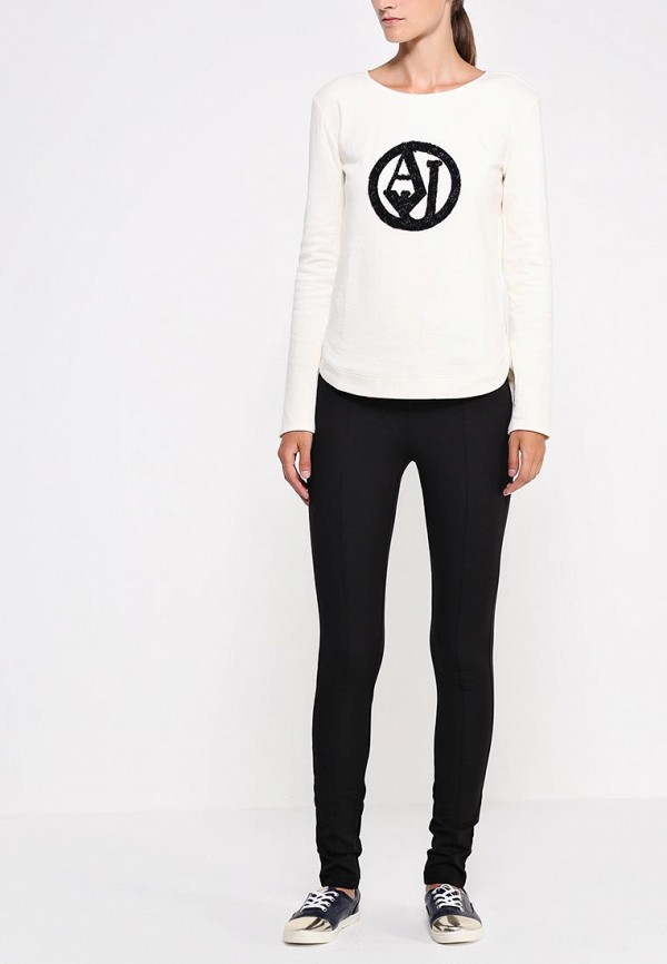 Женские леггинсы Armani Jeans (Армани Джинс) B5P81 UL: изображение 3