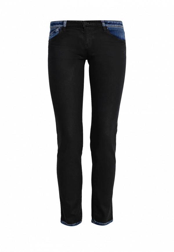 Зауженные джинсы Armani Jeans (Армани Джинс) B5J06 5P: изображение 1