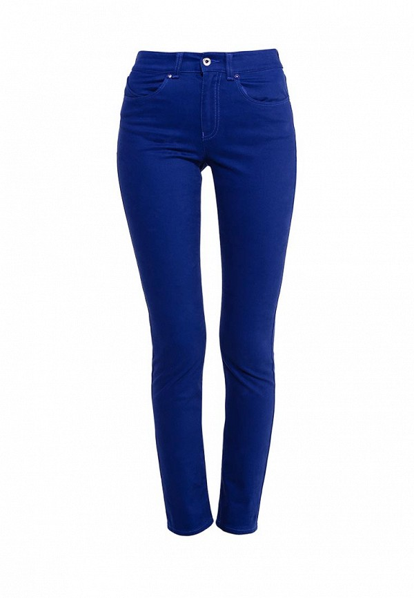 Женские зауженные брюки Armani Jeans (Армани Джинс) B5J18 GE: изображение 1