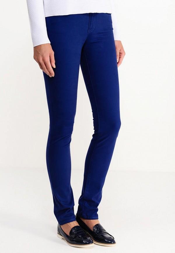 Женские зауженные брюки Armani Jeans (Армани Джинс) B5J18 GE: изображение 4