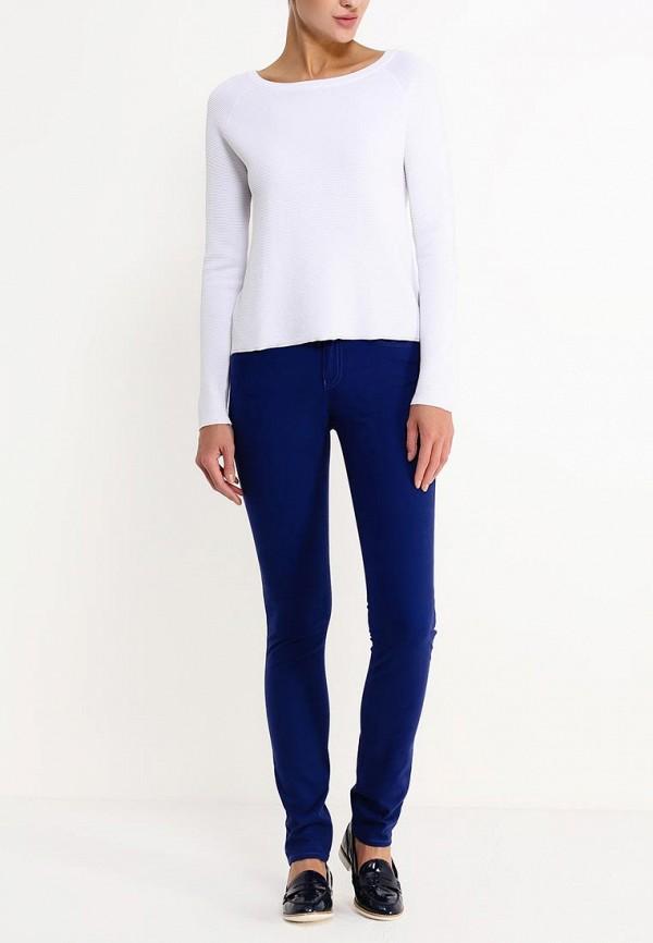 Женские зауженные брюки Armani Jeans (Армани Джинс) B5J18 GE: изображение 6