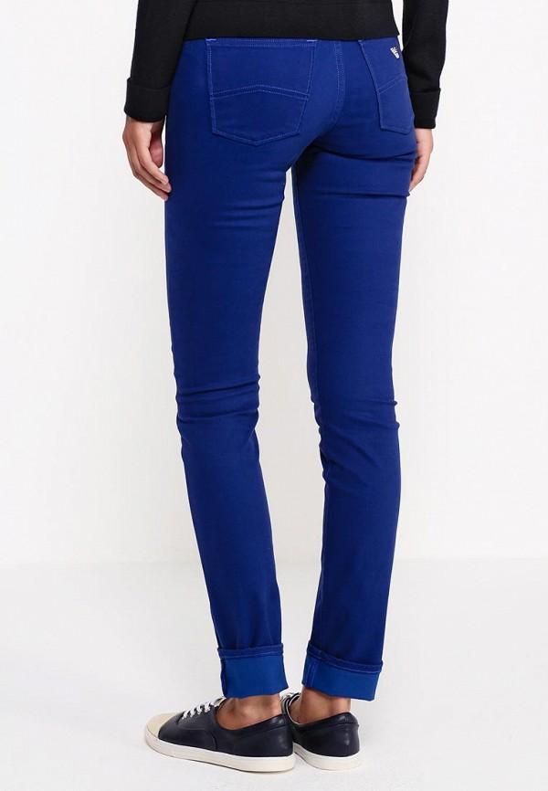 Женские зауженные брюки Armani Jeans (Армани Джинс) B5J18 GE: изображение 7