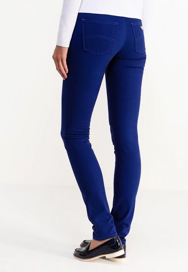 Женские зауженные брюки Armani Jeans (Армани Джинс) B5J18 GE: изображение 8