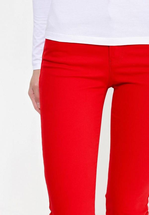 Женские зауженные брюки Armani Jeans (Армани Джинс) B5J18 GE: изображение 2