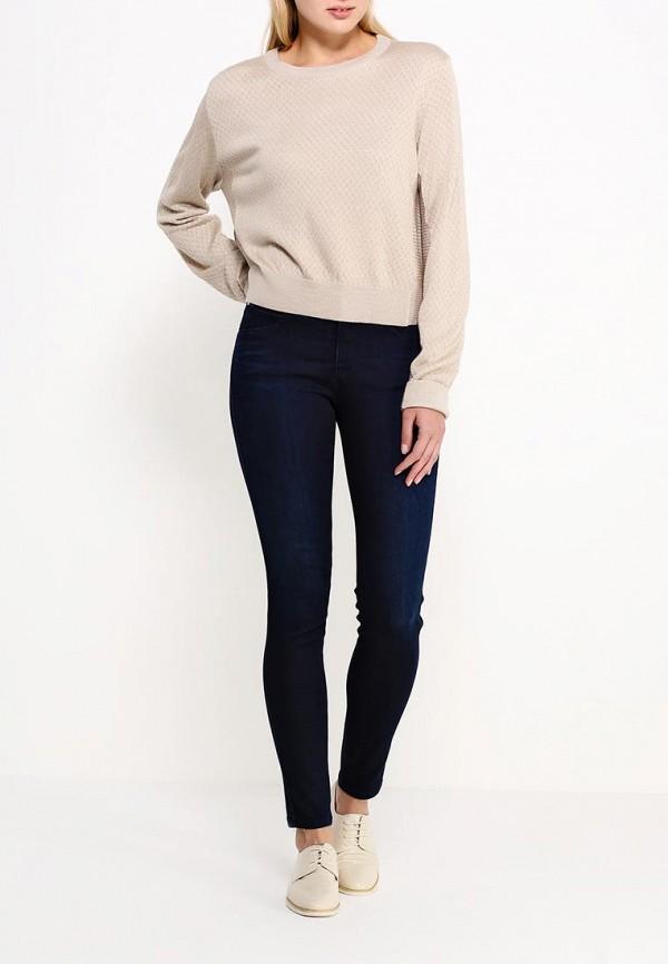 Зауженные джинсы Armani Jeans (Армани Джинс) B5J20 5E: изображение 2