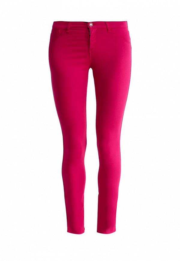 Зауженные джинсы Armani Jeans (Армани Джинс) B5J23 HJ: изображение 1