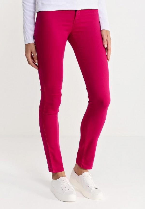 Зауженные джинсы Armani Jeans (Армани Джинс) B5J23 HJ: изображение 2