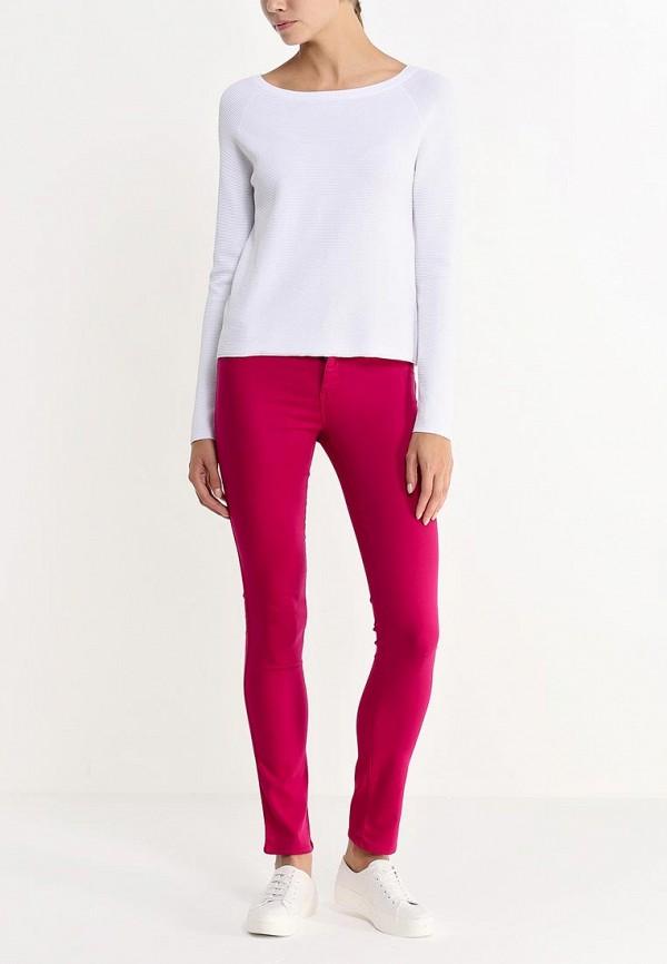 Зауженные джинсы Armani Jeans (Армани Джинс) B5J23 HJ: изображение 3