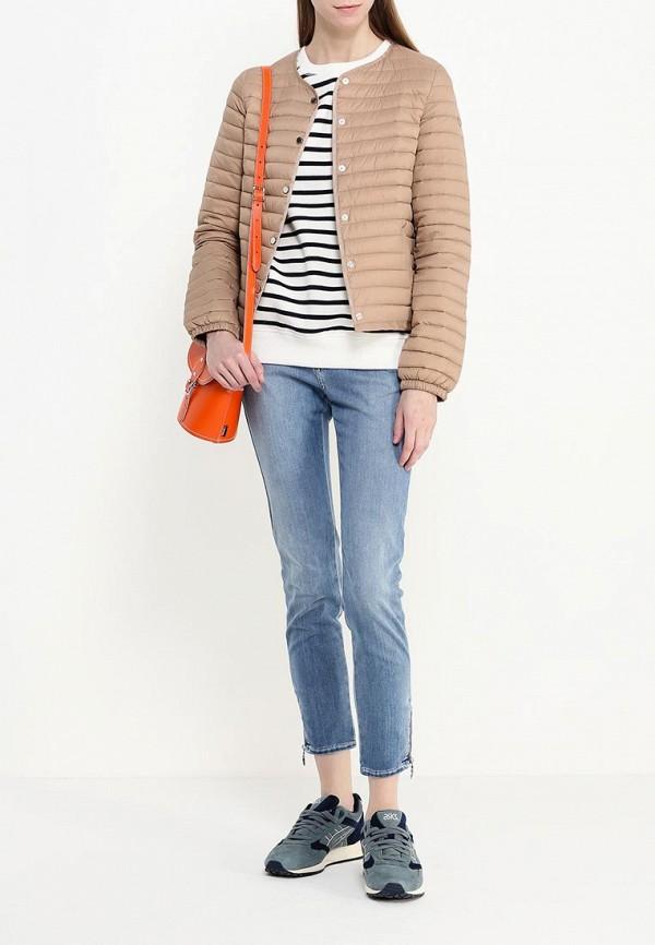 Пуховик Armani Jeans (Армани Джинс) c5b02 hs: изображение 3