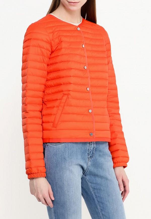 Пуховик Armani Jeans (Армани Джинс) c5b02 hs: изображение 4