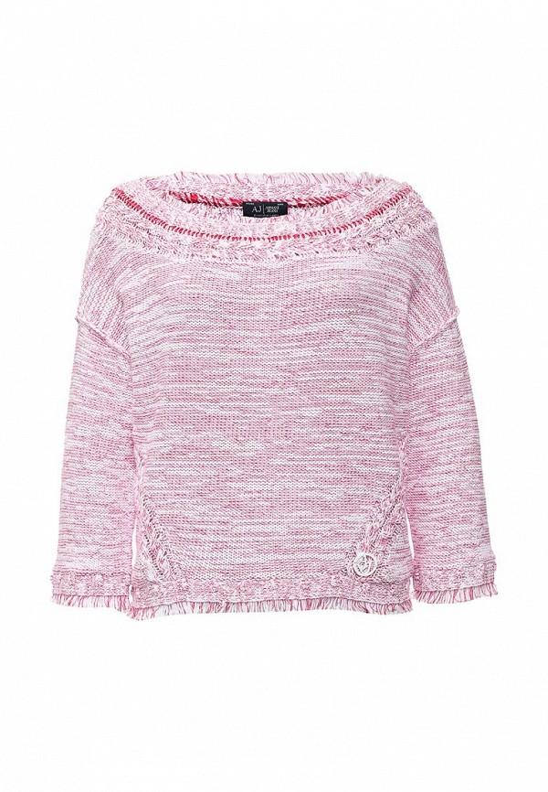 Пуловер Armani Jeans (Армани Джинс) C5W58 yp: изображение 1