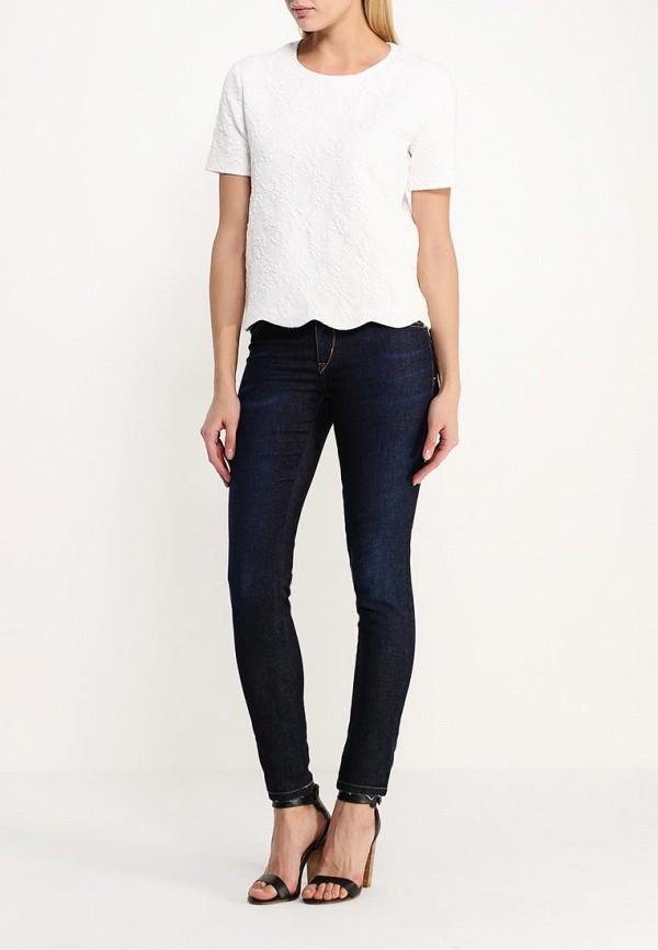 Толстовка Armani Jeans (Армани Джинс) C5M10 lt: изображение 3