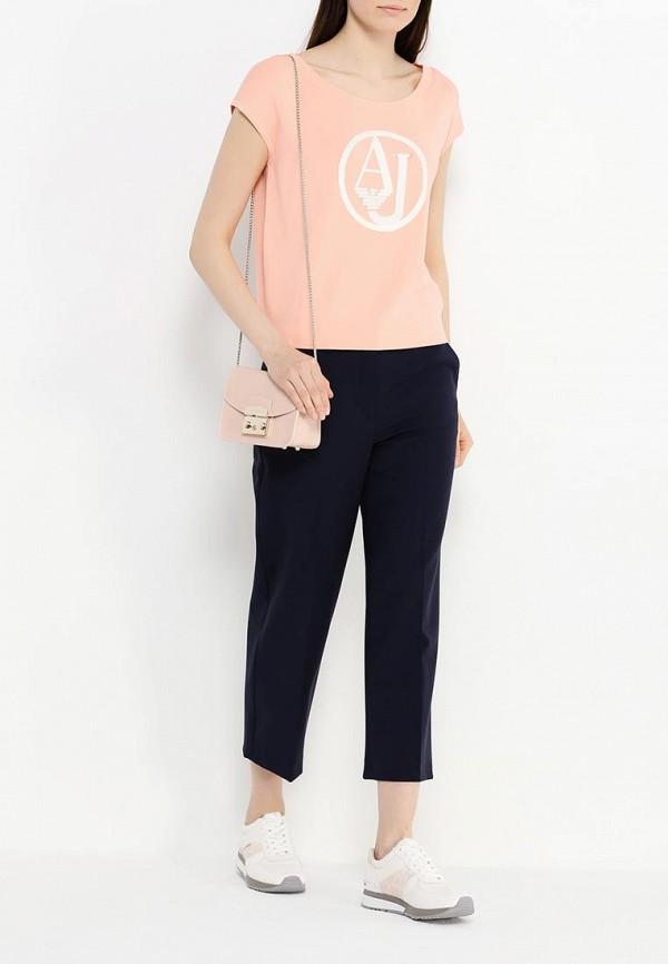 Топ Armani Jeans (Армани Джинс) C5W07 yc: изображение 3