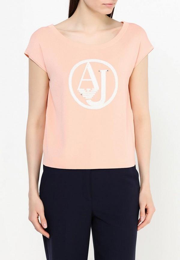 Топ Armani Jeans (Армани Джинс) C5W07 yc: изображение 4
