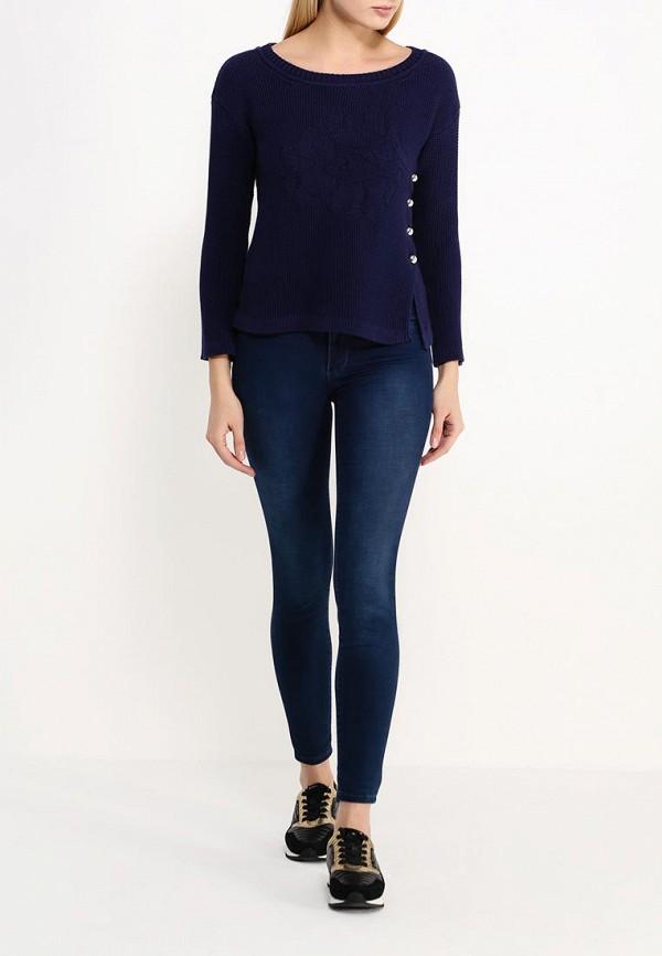 Пуловер Armani Jeans (Армани Джинс) C5W61 yt: изображение 3