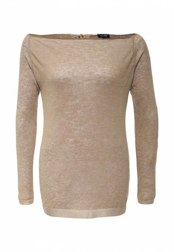 Пуловер Armani Jeans (Армани Джинс) C5W81 yu