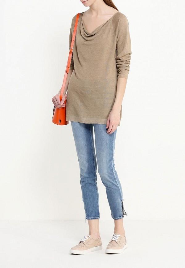 Пуловер Armani Jeans (Армани Джинс) C5W81 yu: изображение 7