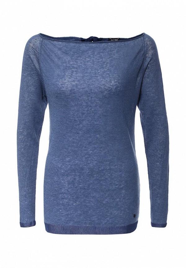 Пуловер Armani Jeans (Армани Джинс) C5W81 yu: изображение 2