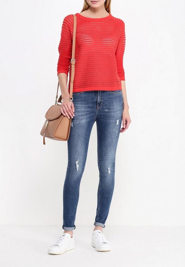 Пуловер Armani Jeans (Армани Джинс) C5W55 yb: изображение 2