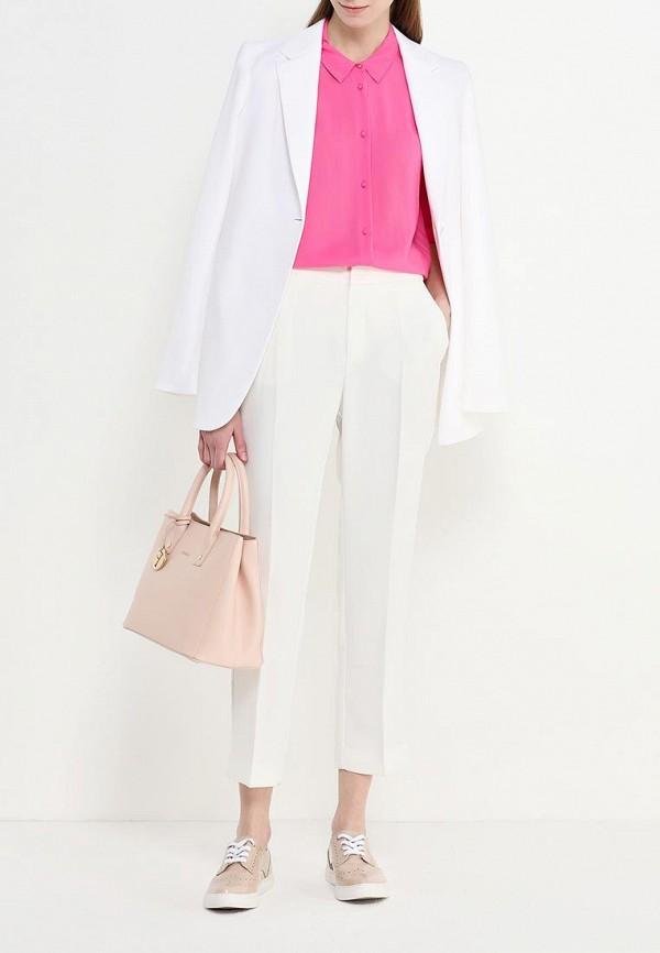 Блуза Armani Jeans (Армани Джинс) C5C27 er: изображение 3