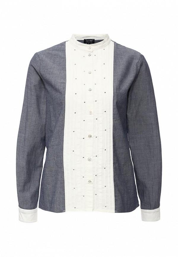 Рубашка Armani Jeans (Армани Джинс) C5C12 8d: изображение 2