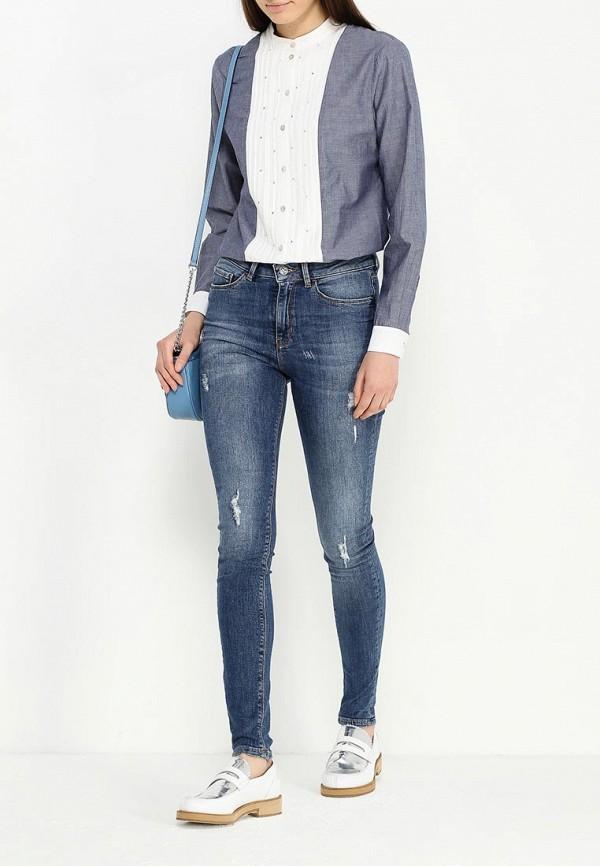 Рубашка Armani Jeans (Армани Джинс) C5C12 8d: изображение 3