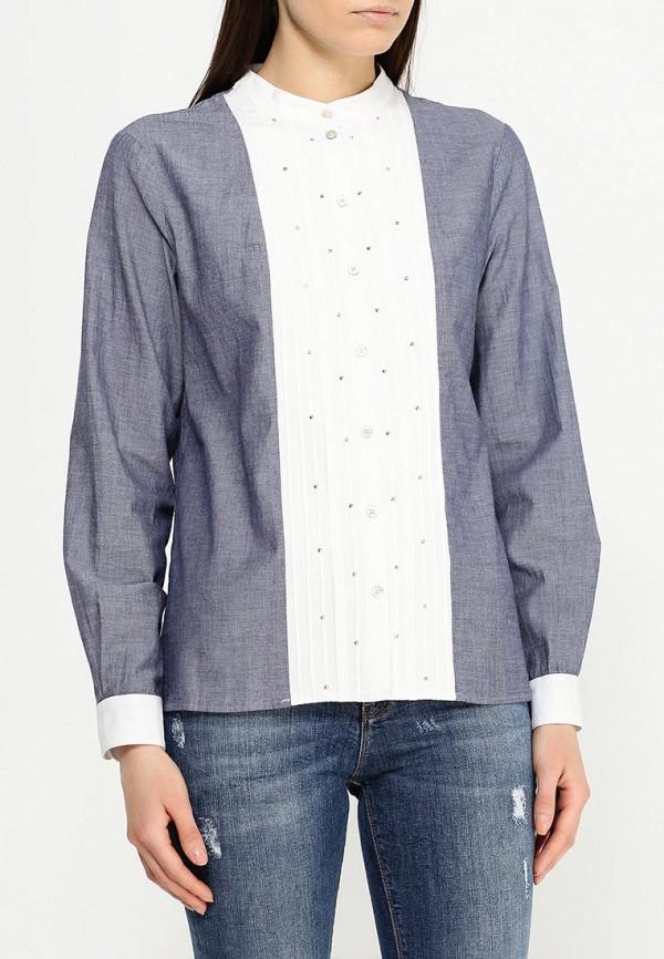Рубашка Armani Jeans (Армани Джинс) C5C12 8d: изображение 4