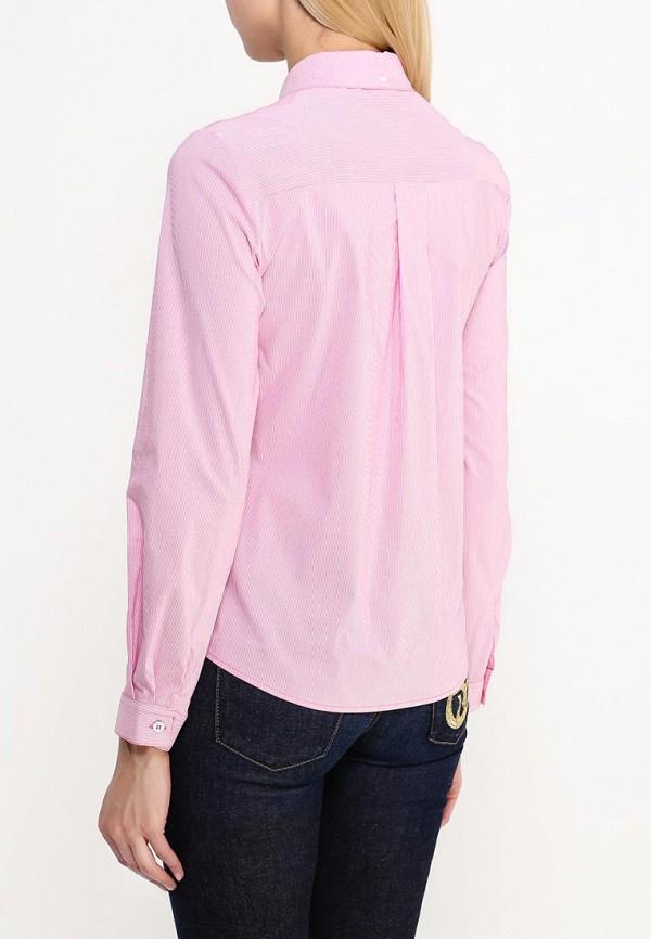 Рубашка Armani Jeans (Армани Джинс) C5C24 de: изображение 4