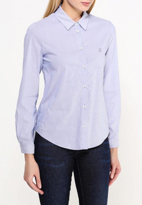Рубашка Armani Jeans (Армани Джинс) C5C24 de: изображение 3