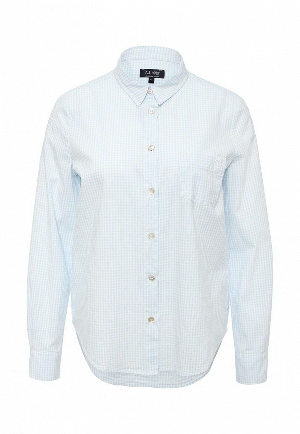 Рубашка Armani Jeans (Армани Джинс) C5C25 dh: изображение 1