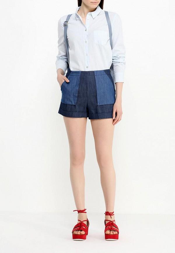 Рубашка Armani Jeans (Армани Джинс) C5C25 dh: изображение 2