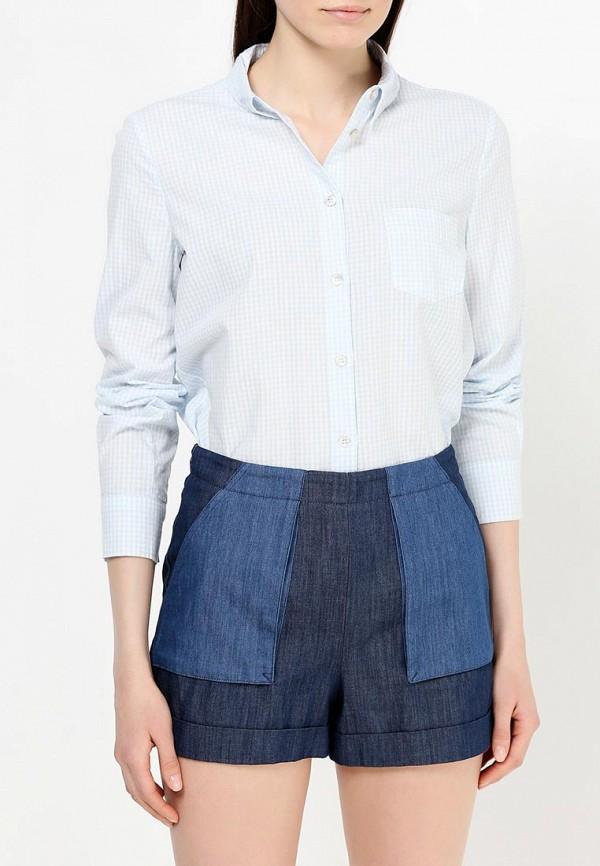 Рубашка Armani Jeans (Армани Джинс) C5C25 dh: изображение 3