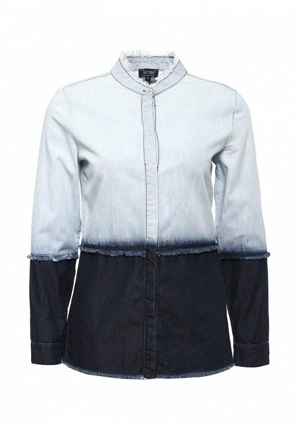 Рубашка Armani Jeans (Армани Джинс) C5C18 8g
