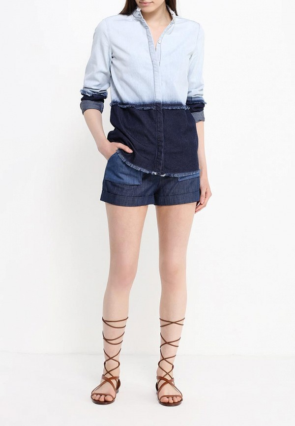 Рубашка Armani Jeans (Армани Джинс) C5C18 8g: изображение 2