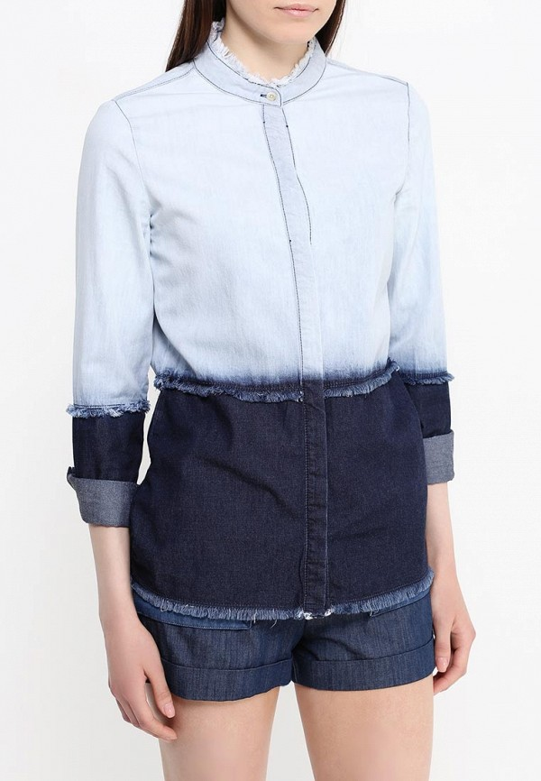 Рубашка Armani Jeans (Армани Джинс) C5C18 8g: изображение 3