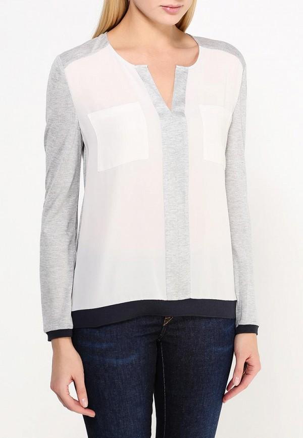 Блуза Armani Jeans (Армани Джинс) C5005 mf: изображение 4