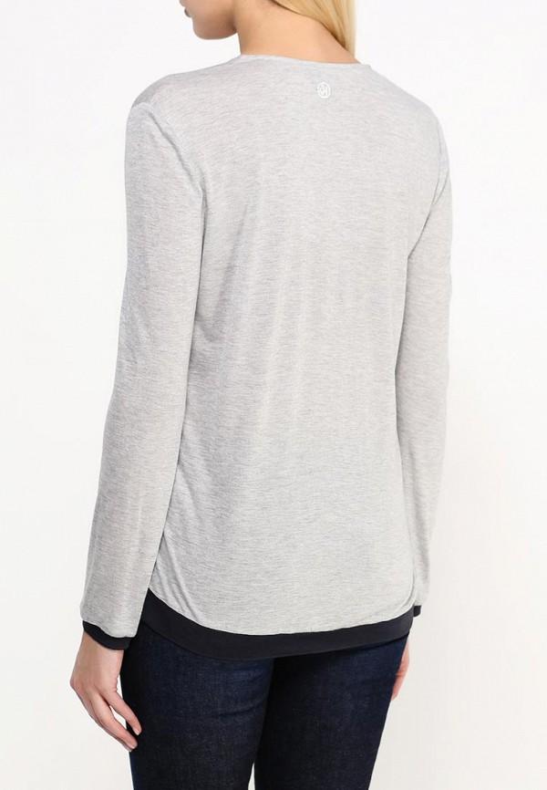 Блуза Armani Jeans (Армани Джинс) C5005 mf: изображение 5