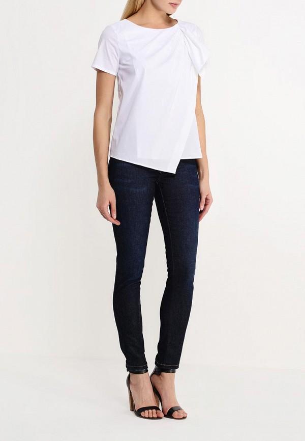 Блуза Armani Jeans (Армани Джинс) C5011 de: изображение 3